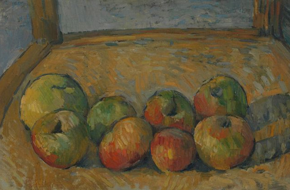 Cezanne_apples