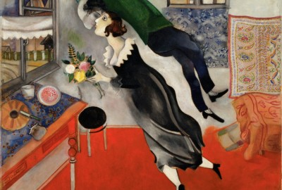 Chagall,-The-Birthday