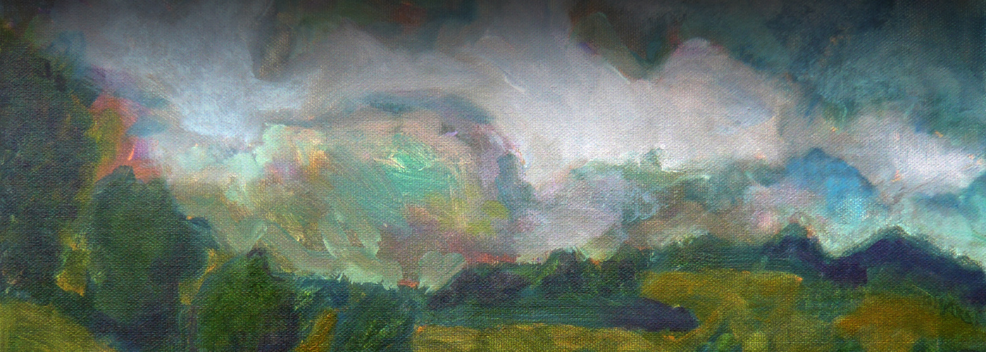 Luke Florio – Artist